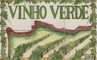 SIMPLE, LIGHT AND REFRESHING, VINHO VERDE ISINTIMATELY LINKED TO EASTER